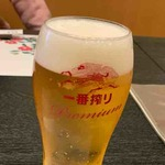 ふじ木 - ドリンク写真: