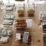 横瀬農産物直売所 アグリマルシェよこぜ - 料理写真: