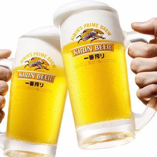 ★超破格★キリン一番搾り生ビールが298円