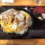98018764 - かつ丼