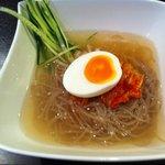 衆寶 - 韓国風冷麺
