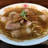 支那そば 僉 - 料理写真:チャーシュー麺