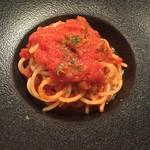 98020915 - ポモドーロのスパゲッティ