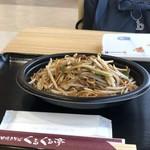 くるくる亭 - 料理写真: