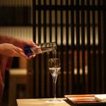 日本料理 西の丸 - ドリンク写真:ドリンク