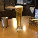 スルエシー - 生ビール