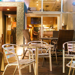 LaLa Cafe - 外観写真