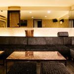 LaLa Cafe - 2F個室