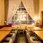LaLa Cafe - 内観写真