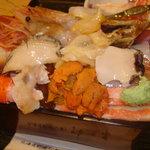 9803551 - 豪海丼