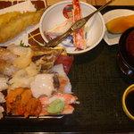 9803552 - 豪海丼
