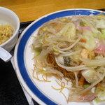 9803880 - バリ麺