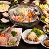 もんしち - 料理写真: