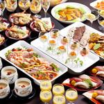 レストラン セブンシーズ - 料理写真: