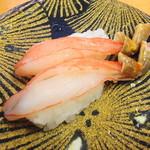 大漁丸 - カニ身