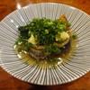 吉原もん - 料理写真:秋刀魚の煮つけ
