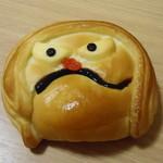 神戸ベーカリー - 料理写真:砂かけ婆(216円)