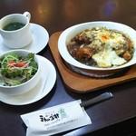 焙煎工房 ぱーきー珈琲 - 料理写真: