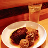 博多のおでん - 料理写真:いわしつくれ&うずらベーコンしゃんでシュワシュワたい!!