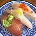 くら天然魚市場 - 料理写真: