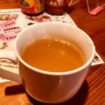 98038373 - セットのスープ
