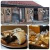 薪窯天然酵母パン工房 オ フルニル デュ ボワ - 料理写真: