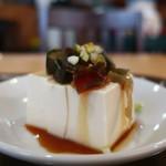 飲茶キッチン FengLong豊龍 - ピータン豆腐