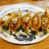 平和軒 - 料理写真:餃子が美味しい