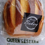 クイーンズベーカリー - 料理写真:スイーツミルクハース