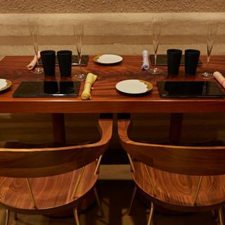 イベントやパーティーに。心奪われる美しい逸品がテーブルを彩る