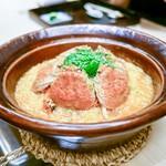 山﨑 - 料理写真:☆上海蟹のご飯