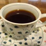 茶房 珈路 - プローサ ニューギニア