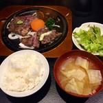 神戸牛居酒屋 四方善 - 料理写真:おとな様ランチ
