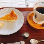 食堂カフェ コーヒー畑 - 料理写真: