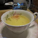 瑞石庵 - レモングラス