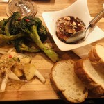 mosh kitchen -
