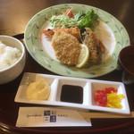 旬彩工房やまもと - 料理写真: