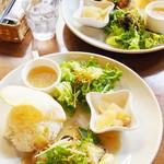 98051155 - 塩豚と白菜の中華煮込み塩豚と白菜の中華煮込み