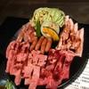 焼肉田尻 - 料理写真:盛り合わせ