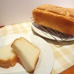 Kohga - 料理写真:グルテンフリーパン (小麦・卵・乳不使用)