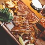 山科肉バル MEATHAMMERGRILL - メイン写真: