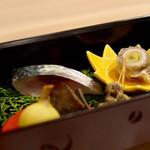98056308 - 旬菜化粧箱