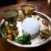 アジアンレストラン&バー サーランギー - 料理写真: