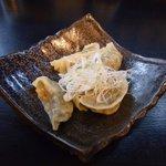 新月 - 高菜の水餃子