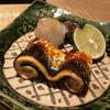 田心 - 料理写真:焼きさんま