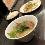 麺劇場 玄瑛  -