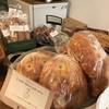 cafe yom pan - 料理写真:パンは2種類、昔はもう1種類、ハード系がありましたよ♪(2018.12.8)