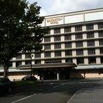 9807707 - ホテル全景
