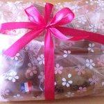9807854 - 知人へのプレゼント