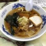 キンタ - ワンタンスープ
